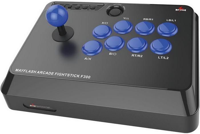 Mayflash F300 Arcade Fight Stick