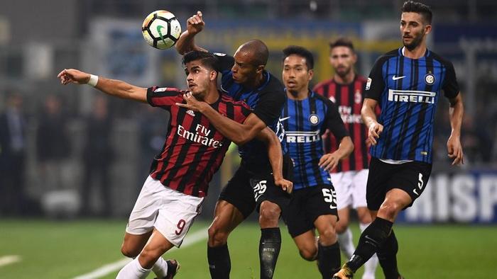 Milan Derby
