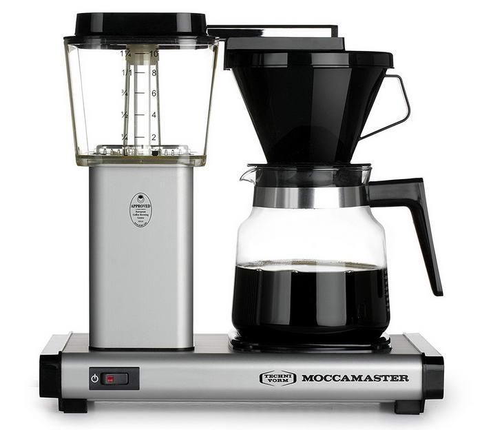 Moccamaster Cup Coffee Brewer
