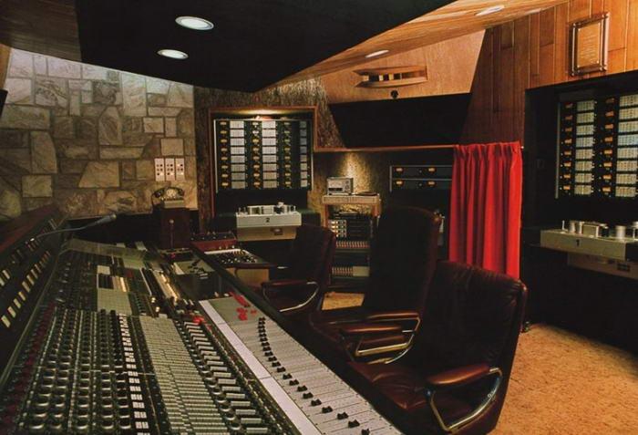 Mountain Studios