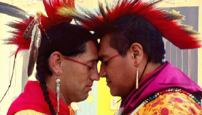 Two Spirits, One Heart, Five Genders - Indian Country Media Network
