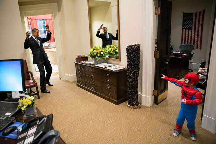 Obama by Pete Souza (7)