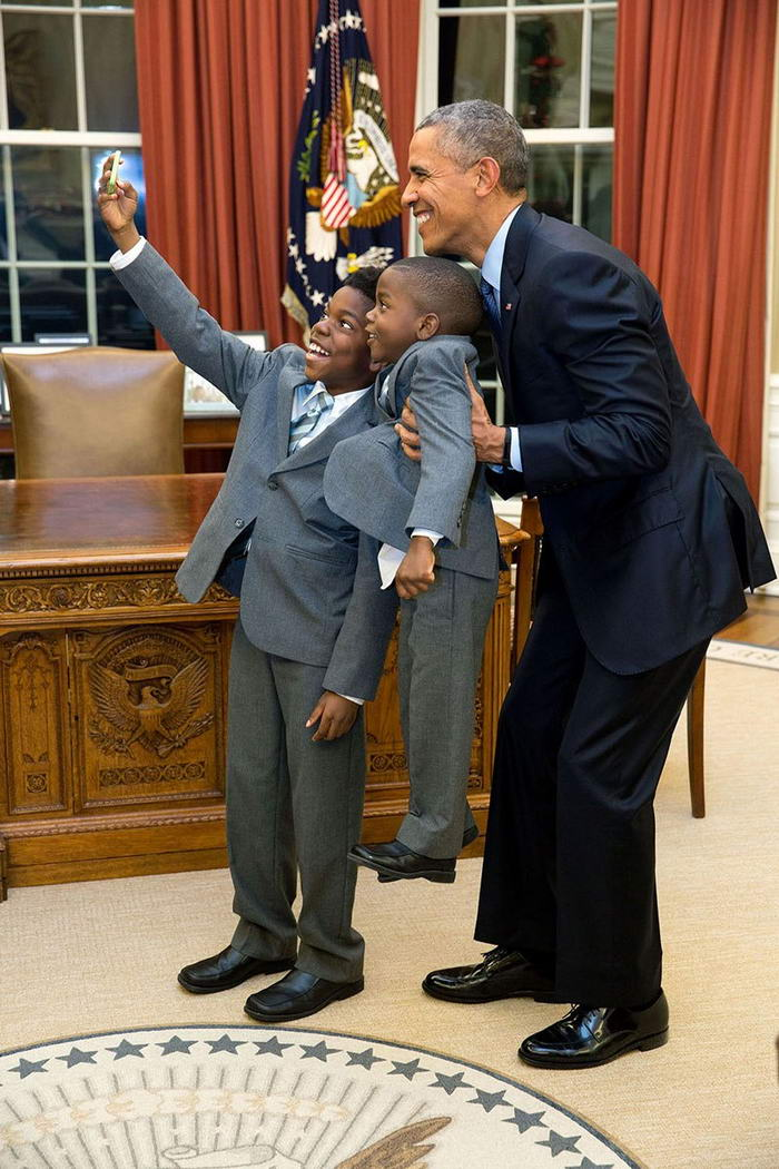 Obama by Pete Souza (6)