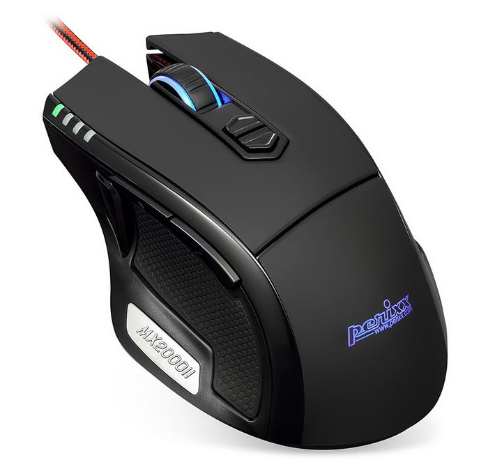Perixx MX  2000 IIB