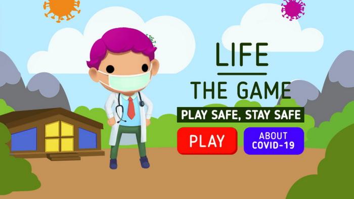 Play Safe Stay Safe
