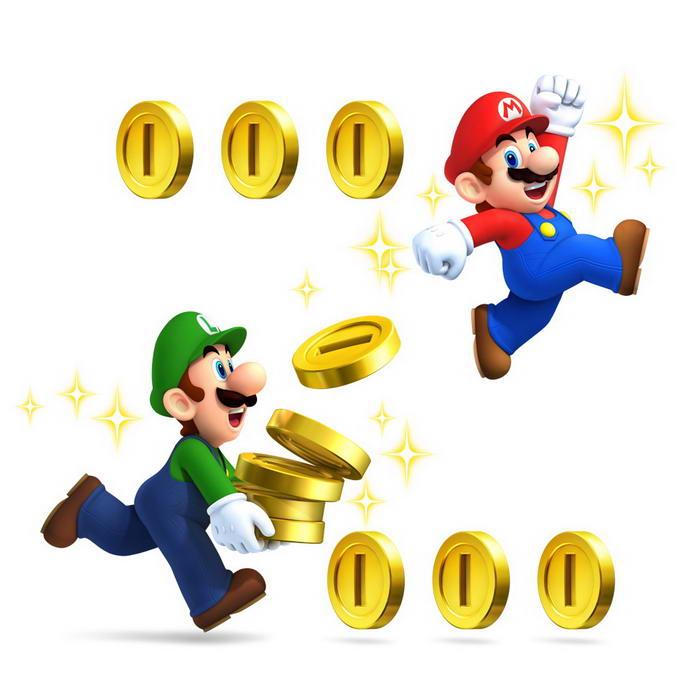 Rich Mario