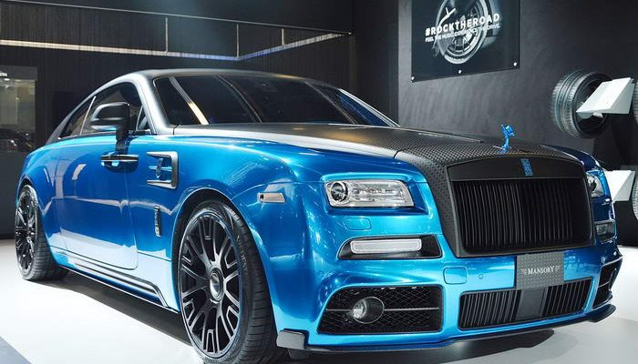 10 Most Expensive Rolls Royce Cars To Buy