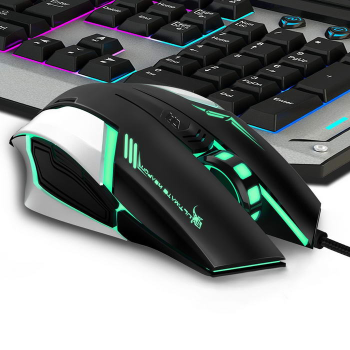 SOWTECH gaming mouse