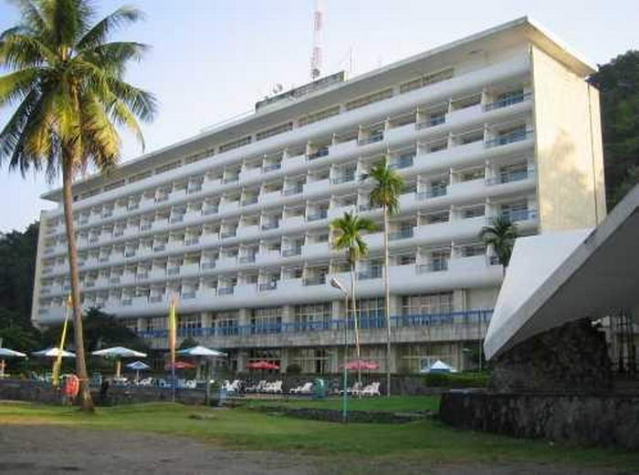 Samudra Beach Hotel