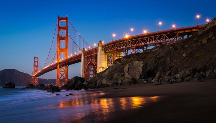 10 Most Visited Tourist Hotspots in America