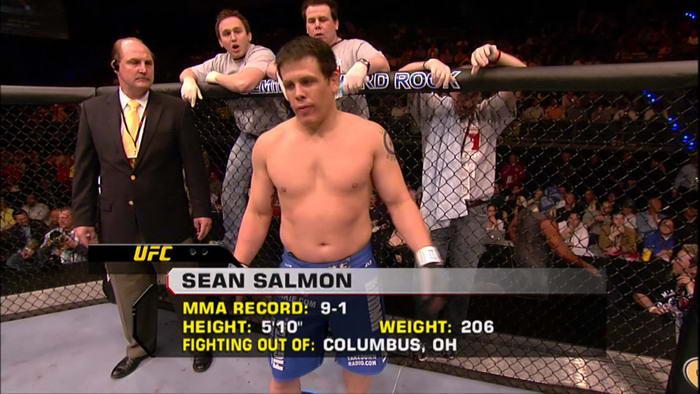 Sean Salmon