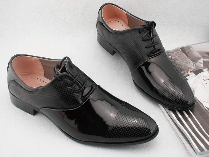 Slim Dress Shoes