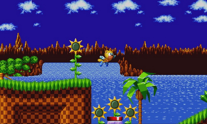 Sonic Mobile