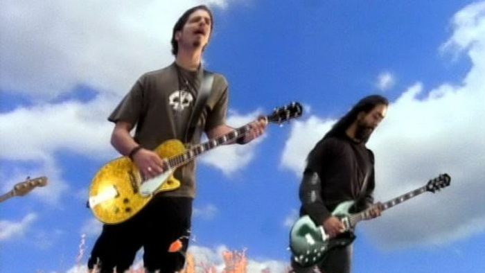 Soundgarden Black Hole Sun
