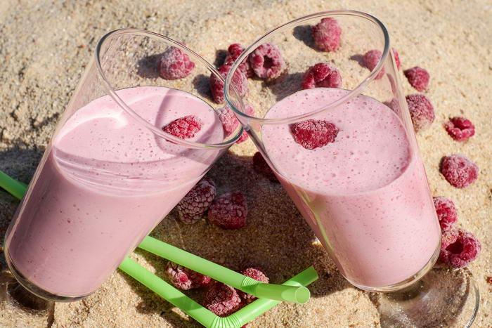 Sour Watermelon Slushies