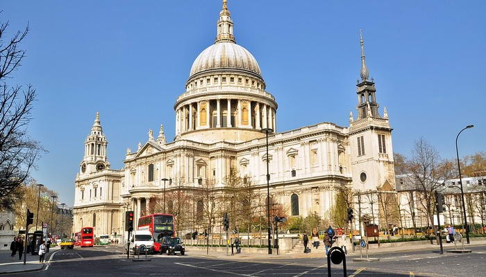 10 Most Beautiful Cathedrals In The World