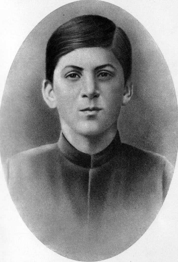 Stalin 1894