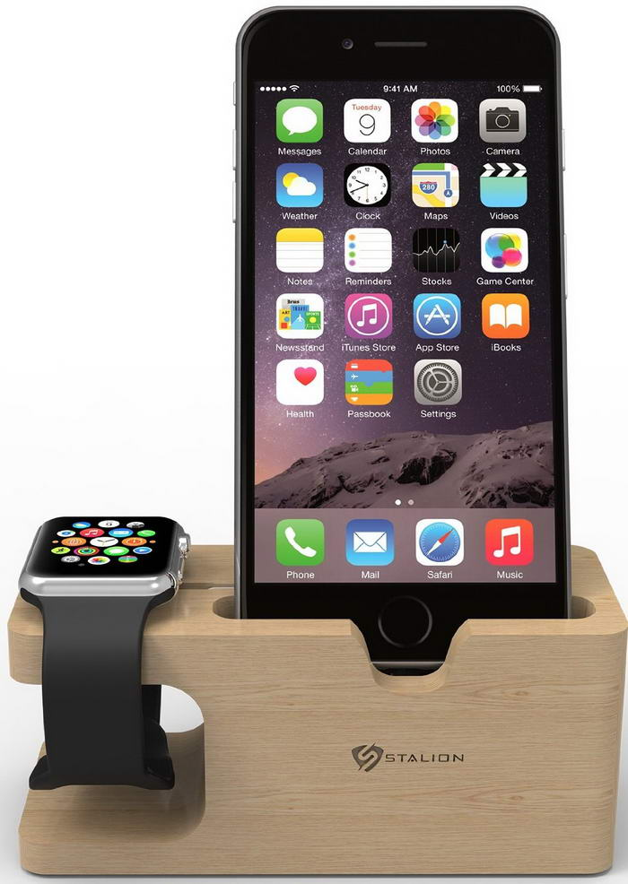 Stalion Desktop Charging Dock Station