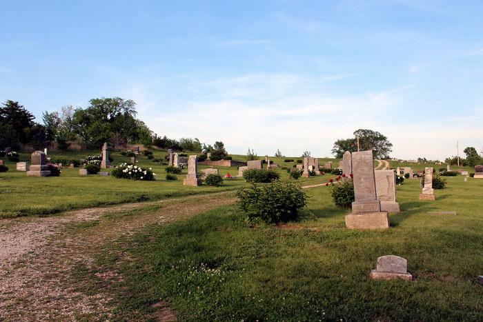 Stull Cemetery