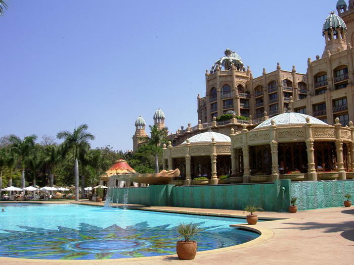 Sun City Resort and Casino