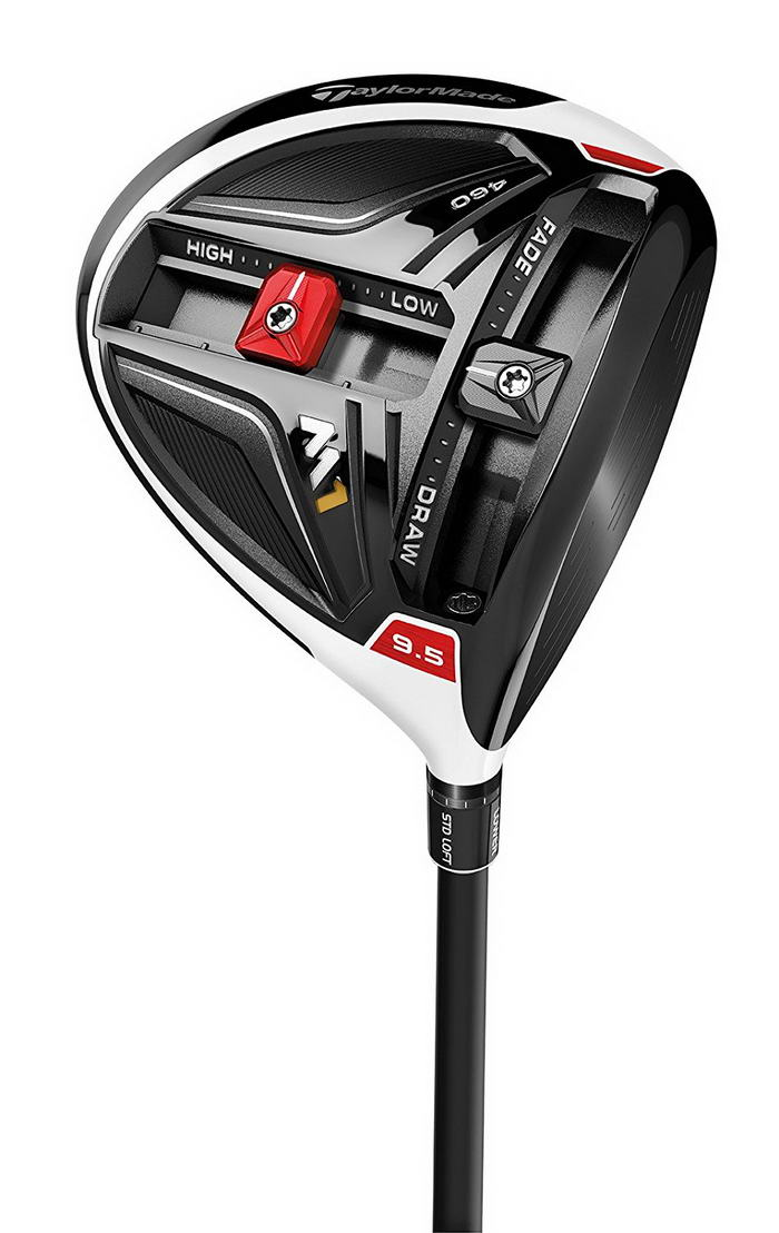 TaylorMade M1 460cc Driver
