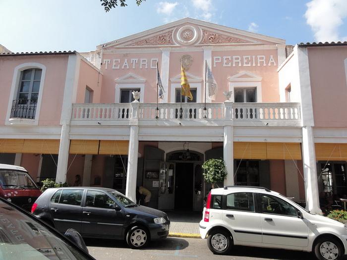 Teatro Pereyra