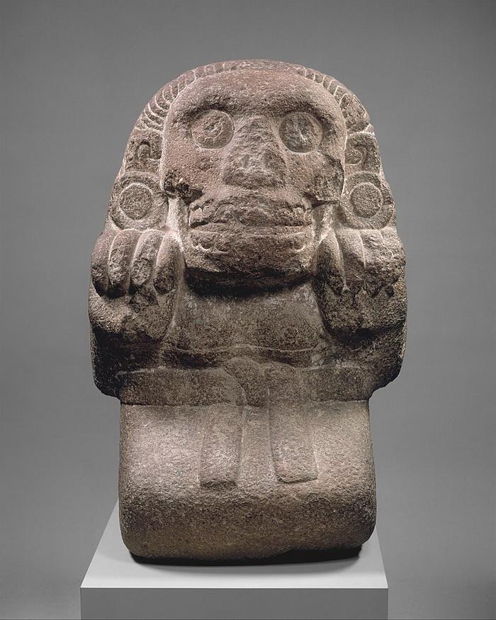 The Cihuateteo