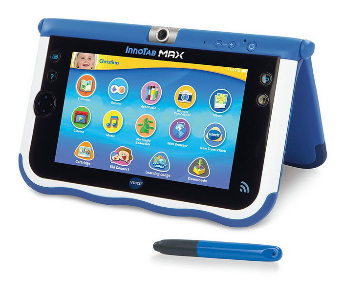 VTech InnoTab Max Kids Tablet