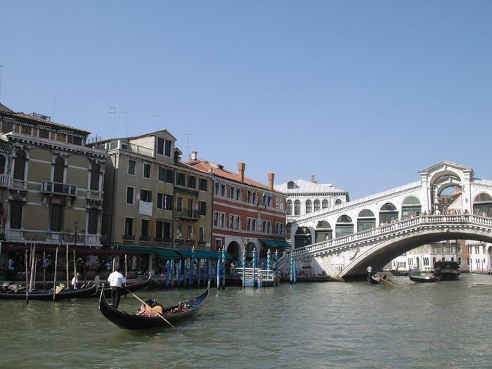 Venezia 2004