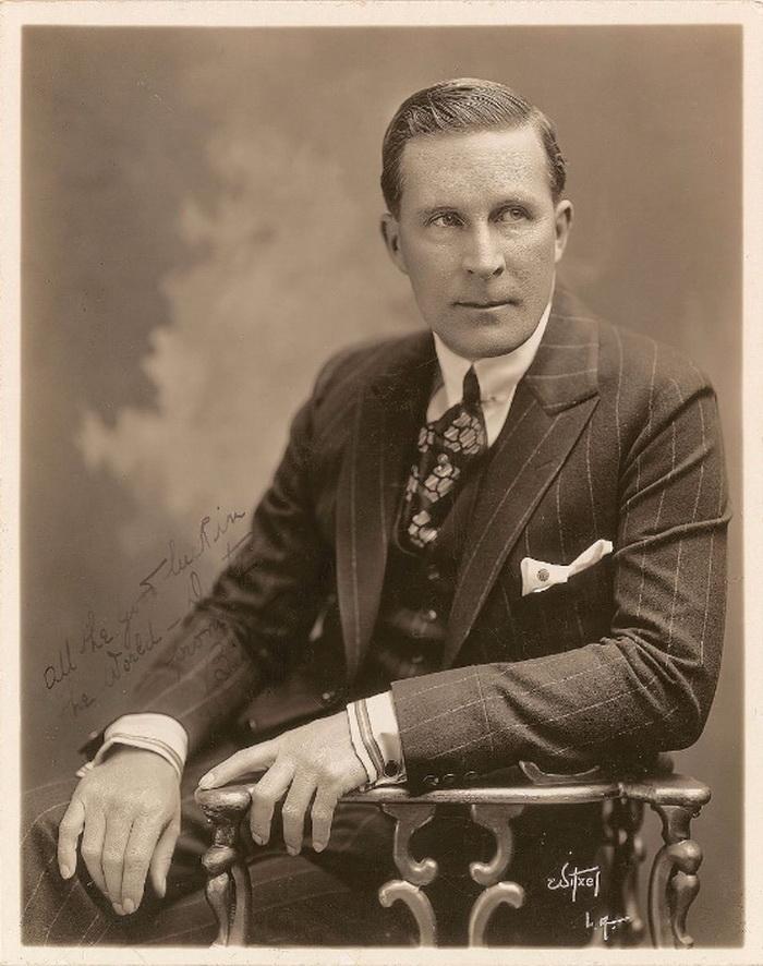 William Desmond Taylor