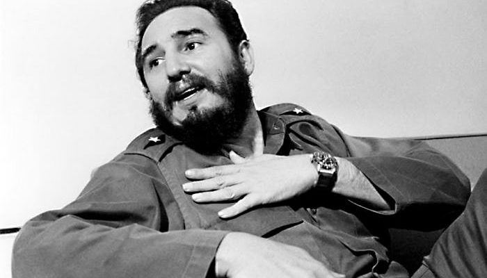 young-castro