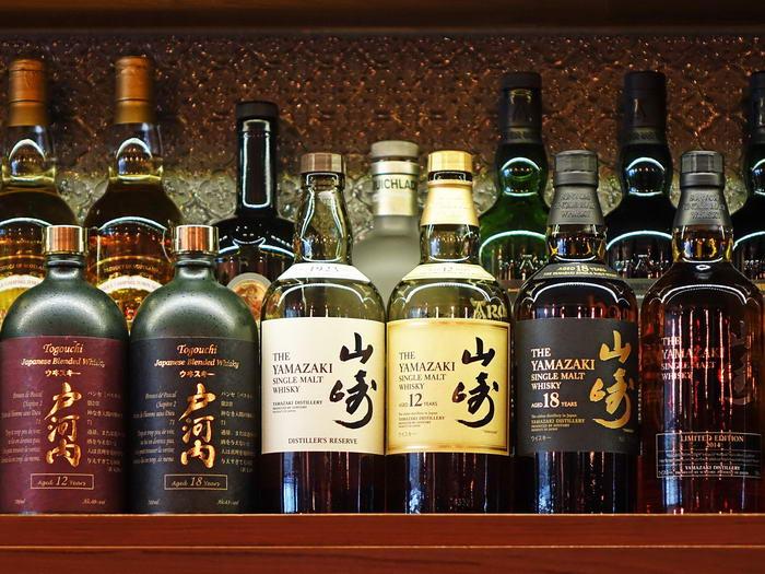 japanese blended