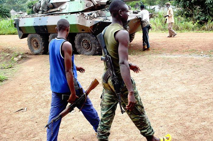059 French Foreign Legion