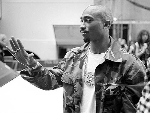2pac - Tupac Amaru Shakur (6) - 10 Most Famous 2pac Quotes