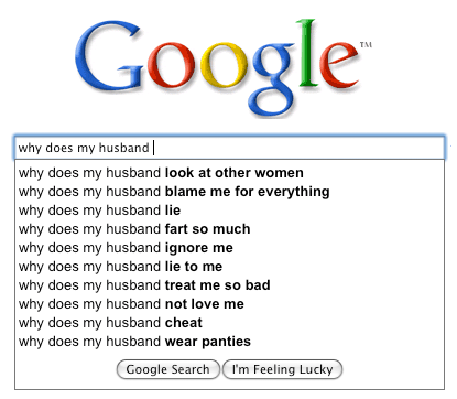 Why Does My Husband Cheat