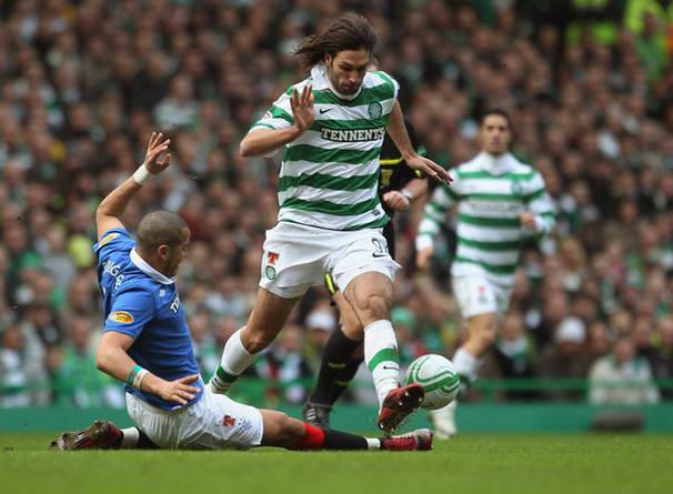 Celtic vs. Rangers