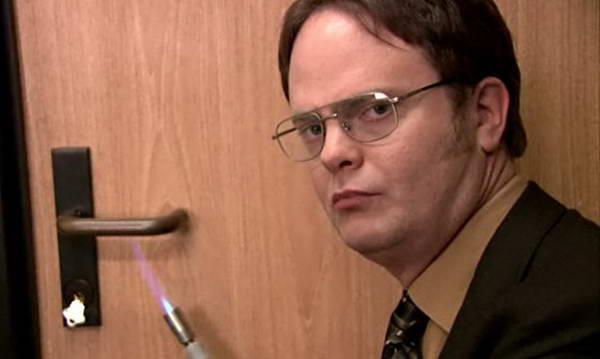 Dwight Schrute (1)