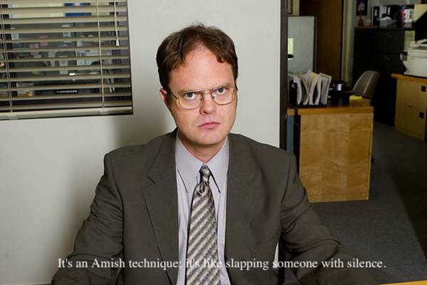 Best Dwight Quotes 10 Most Hilarious Dwight Schrute Quotes Best Dwight Quotes