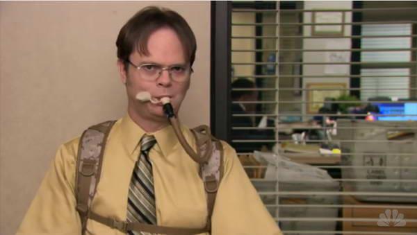 Dwight Schrute (6)