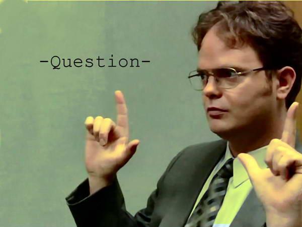 Dwight Schrute (7)