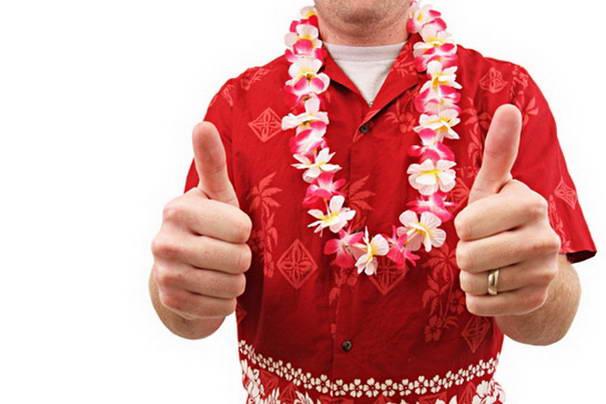 Hawaiian Shirts