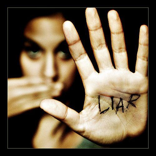 Liar Husband