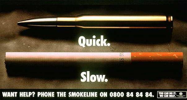 Quick vs Slow