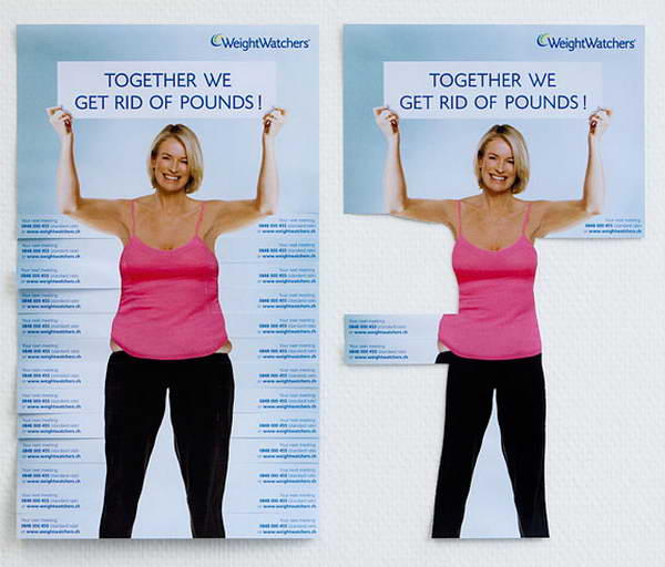 Together We Get Rid Of Pounds