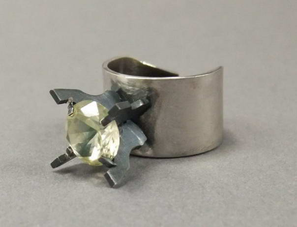 Diamond Ring (1) Extraordinary Ring Designs