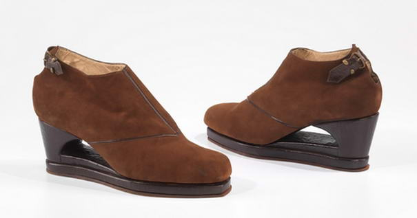 High Heels By Steven Arpad high heel shoe