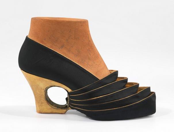 High Heels By Steven Arpad