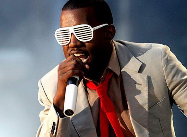 Kanye West Glasses
