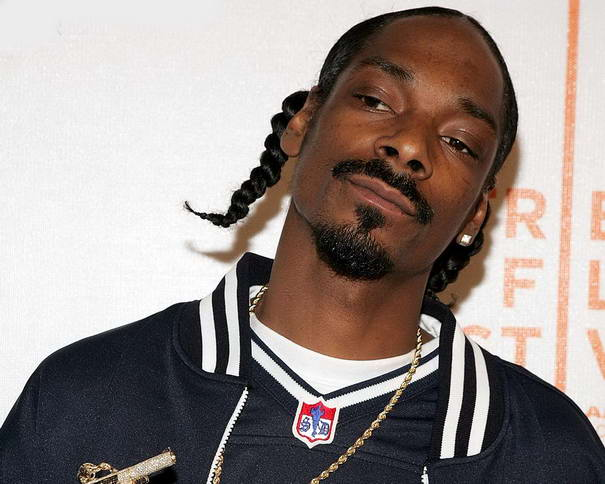Snoop Dogg Most Earning Rappers In 2012