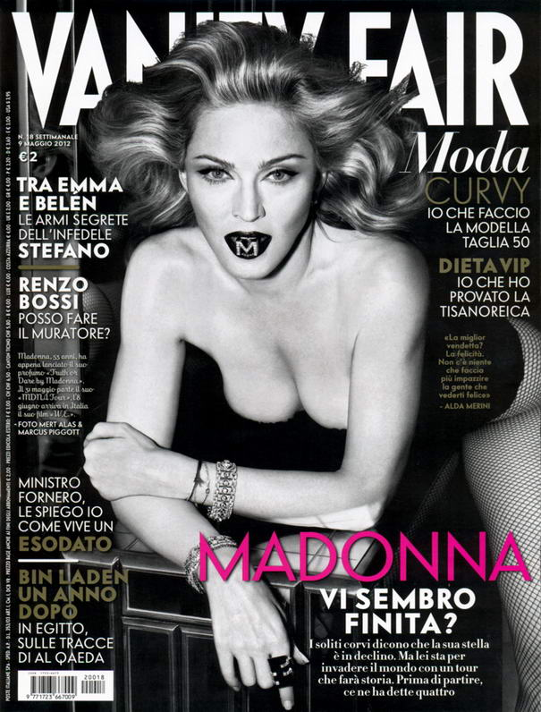 Vanity Fair By Mert Alas Marcus Piggott